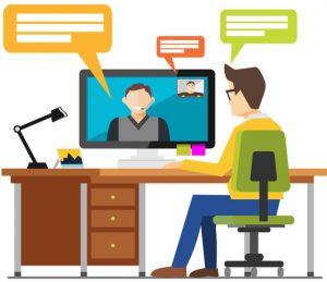 Online Coaching het-ihc