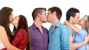 homo emancipatie