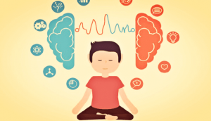 mindfulness-stress reductie-loek knippels