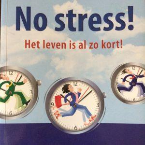 stress in het leven