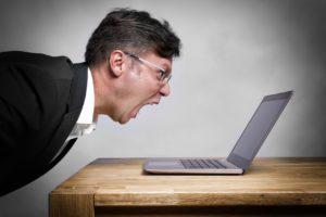 stress op je werk