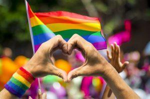 Oorsprong discriminatie begint bij een beperkte geest…