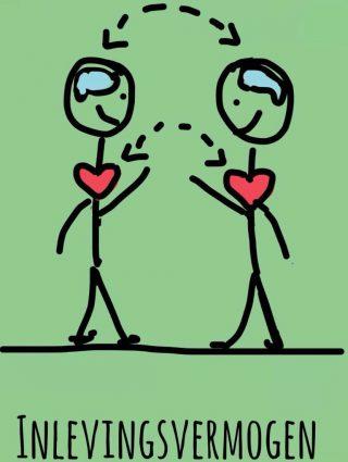 Empathie-Inlevingsvermogen-medeleven-inleven-Nashville Verklaring Loek Knippels 13 jan 2019. 9