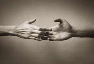 Jezelf zijn overtuigingen symbiotische relatie hechtingsproblemen art Loek Knippels