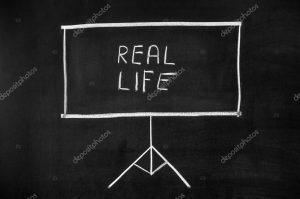 Leef je eigen leven
