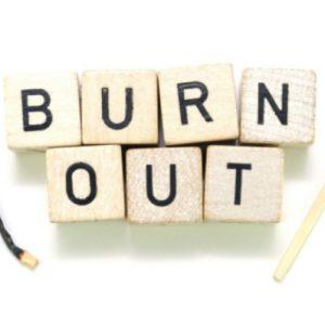 Ik ben leeg of heb ik een burn out? 3 signalen om de burn out te herkennen