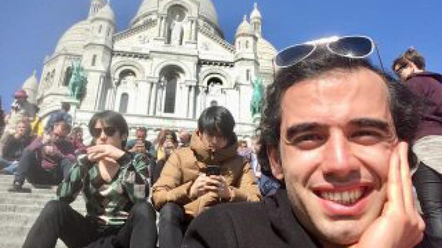 Parijs-Mohsen
