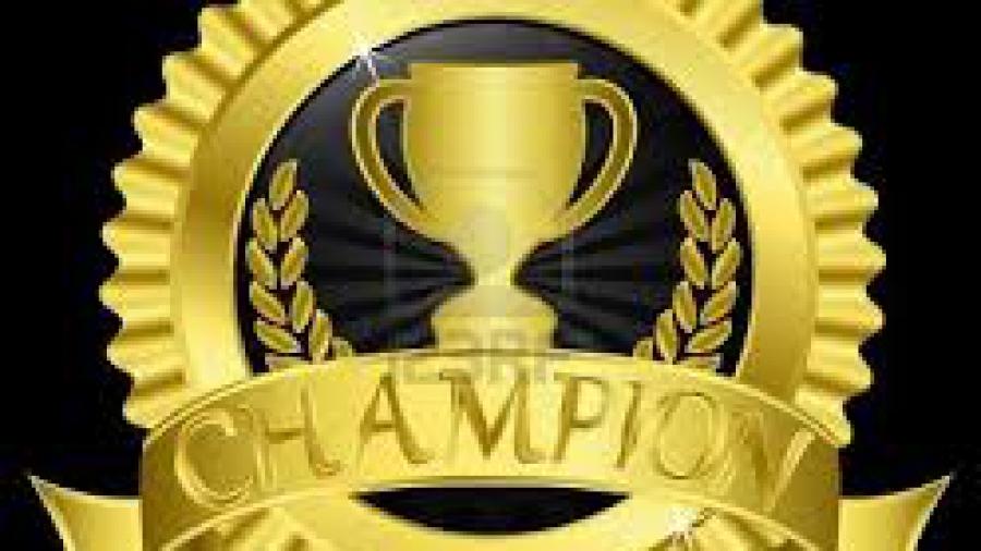 Kampioenschap 1