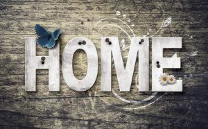 hier hoor ik thuis-thuis voelen-thuis zijn