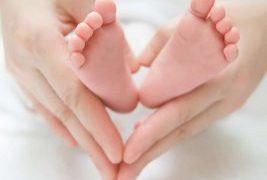 geboortepijn