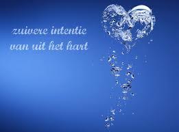 intentie-wens