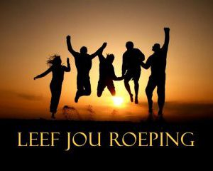 Roeping leidt tot ontwaken en bewustwording. De wereld roept jou!